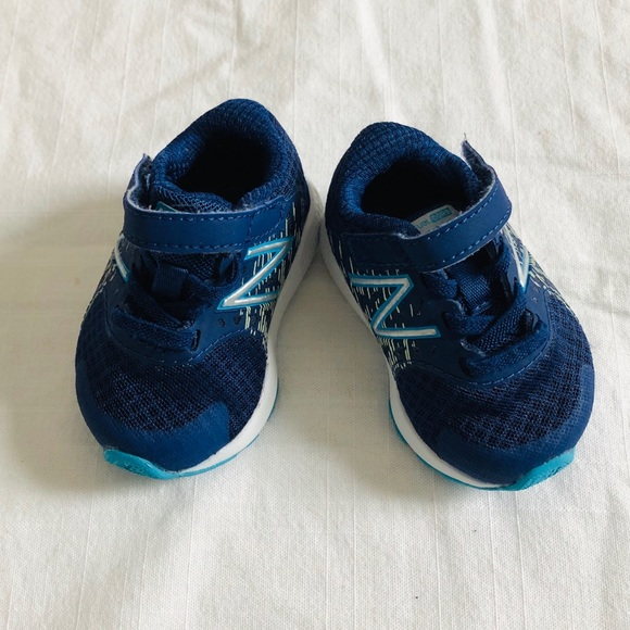 New Balance Other - New balance baby sneakers